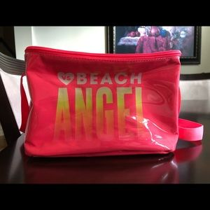 Victoria's Secret brand new Angel lunch bag